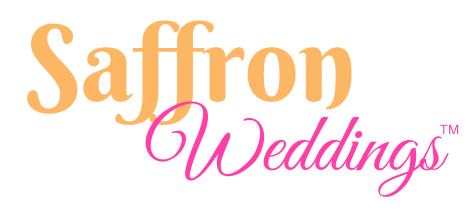 Saffron Weddings